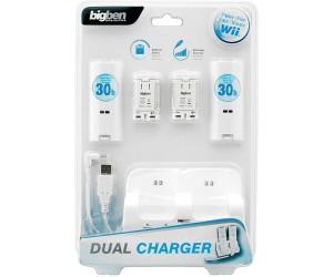 chargeur batterie wii big ben