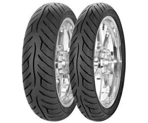 69V 150//70-17 TL Rear wheel Avon AM26 Roadrider