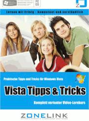HMH Vista Tipps & Tricks (DE) (Win)
