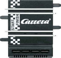 Carrera Go!!! - Anschlussstück (61512)