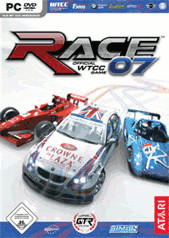 Race 07: The Official WTCC Game (PC)