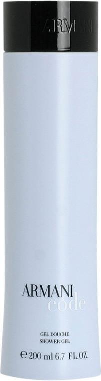 Giorgio Armani Code Femme Shower Gel (200 ml)