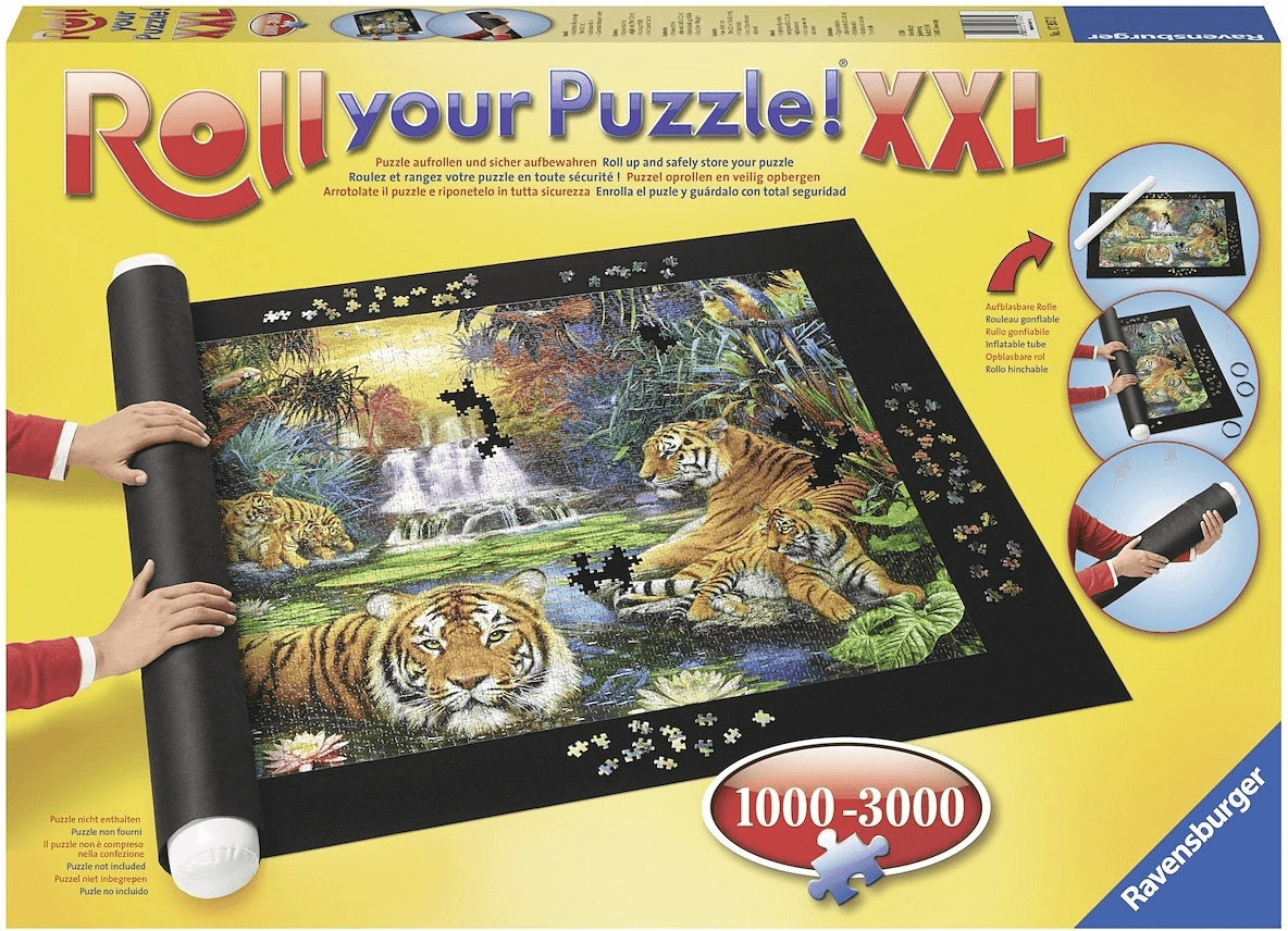 Ravensburger Roll your Puzzle! XXL