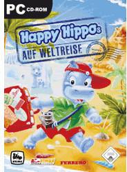 Happy Hippos auf Weltreise (PC)