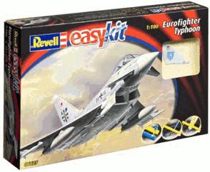 Revell Eurofighter ´´easykit´´ (06625)