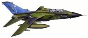 Revell Tornado ´´easykit´´ (06624)