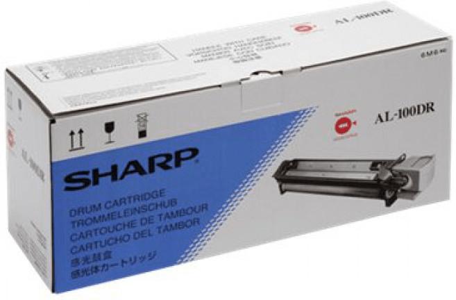 Image of Sharp AL-100 DR