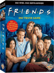 Friends: Das Trivia Game (PC)