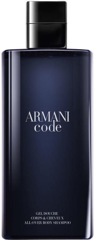 Giorgio Armani Code Homme Shower Gel (200 ml)