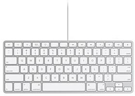 Apple Tastatur UK