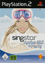 SingStar: Après-Ski Party (PS2)