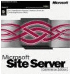 Microsoft Site Server 3.0 Commerce Edition (25 ...