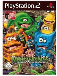 Buzz! Junior - Monsterspaß (PS2)