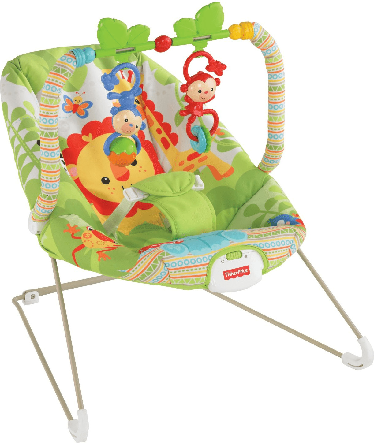 Fisher-Price Wippsitz Rainforest