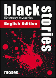 Moses Black Stories English Edition