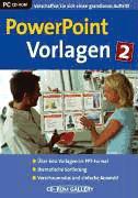 dtp PowerPoint-Vorlagen Profi 2 (DE)