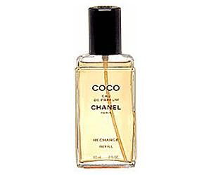 Chanel Coco Eau de Parfum Recharge (60 ml) au meilleur prix sur ... 0d1fcee56c1