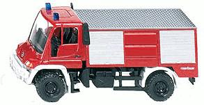 Siku Mercedes-Benz Unimog Feuerwehr (1068)