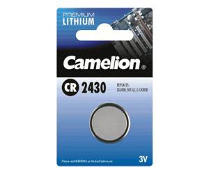 Camelion Cr2430 Ab 0 57 Preisvergleich Bei Idealo De
