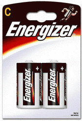 Image of Energizer 2x C / LR14 Classic