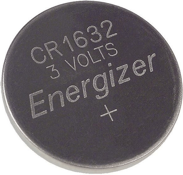 Image of Energizer 1x CR1632 3V 130 mAh
