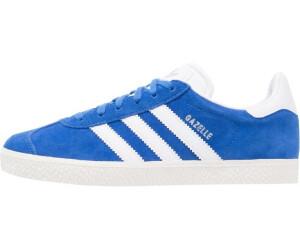 adidas gazelle bleues