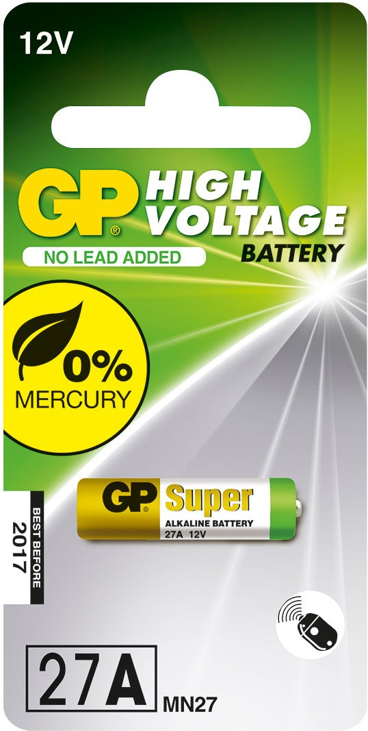 Image of GP 27A High Voltage