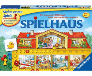 Spielhaus 21424 Ab 1350 EUR