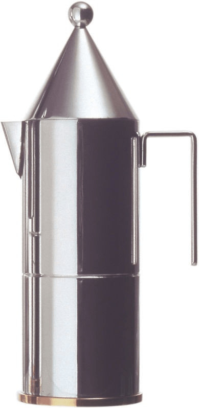 Image of Alessi 90002/3 La Conica