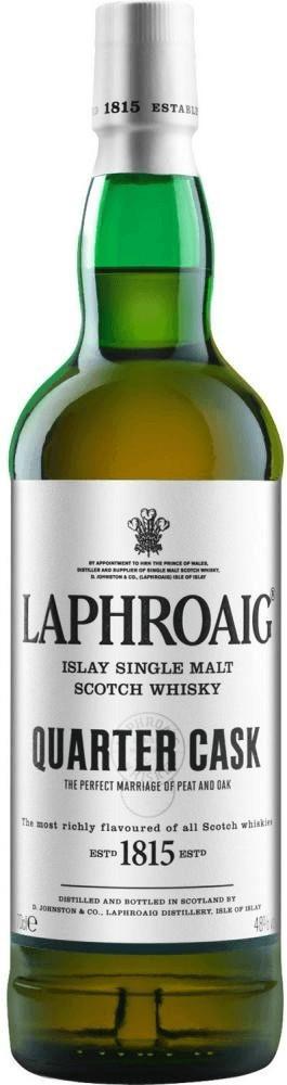 Laphroaig Quarter Cask 0,7l 48%