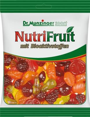 Dr. Munzinger Nutrifruit 125g