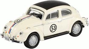 Schuco VW Käfer ´´Rallye´´ (21888)