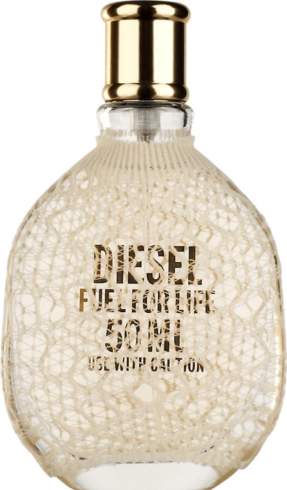 Diesel Fuel For Life Eau de Parfum (75ml)