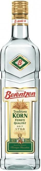 Berentzen Traditions-Korn 0,7l 32%