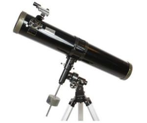 Bresser galaxia 114 900 eq sky ab 144 29 u20ac preisvergleich bei