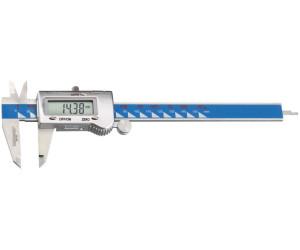 Silverline 833626 Digitalmessschieber 200 mm