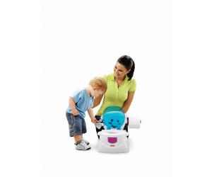 Summer Infant Potty Kindertoilette Töpfchentraining Baby Weiss Meine Töpfchen