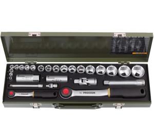 Proxxon Pkw Steckschlüsselsatz 6 32 Mm 27 Tlg Ab 4995