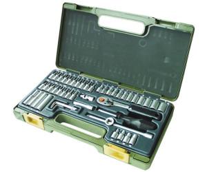 Proxxon Steckschlüsselsatz Mit Knüppekratsche 12 49 Tlg Ab 4884