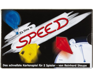 Speed Kartenspiel