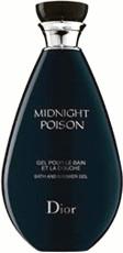 Dior Midnight Poison Bath & Shower Gel (200 ml)