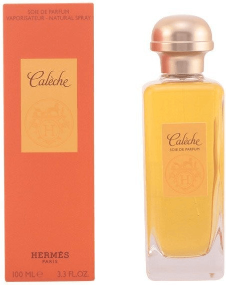 Hermès Calèche Soie de Parfum Eau de Parfum (100ml)