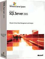 Microsoft SQL Server 2005 Enterprise Edition x6...