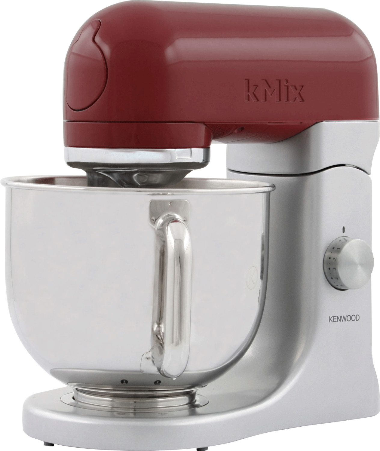 Kenwood kMix KMX51 chili-rot