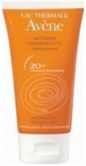 Avène SunSitive Sonnencreme LSF 20 (50 ml)