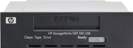 Hewlett-Packard HP DAT 160i DDS-6 USB