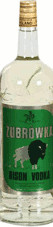 Zubrowka Bison Grass 0,7l 40%
