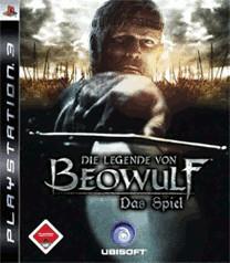 Image of La leggenda di Beowulf - il videogioco (PS3)