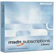 Microsoft MSDN Library 2005 Upgrade (EN)