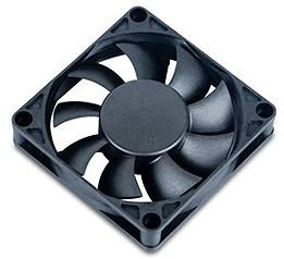 Akasa Auto Thermal Fan 70mm